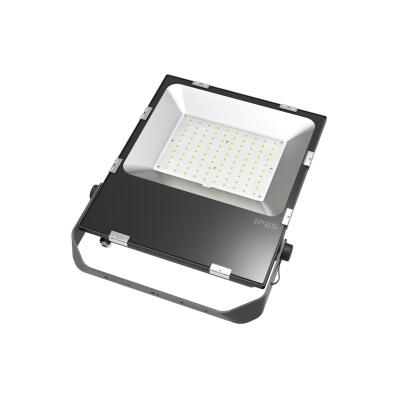 100w ultra thin led flood light