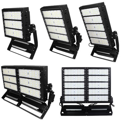 led sport flood light from Mosun