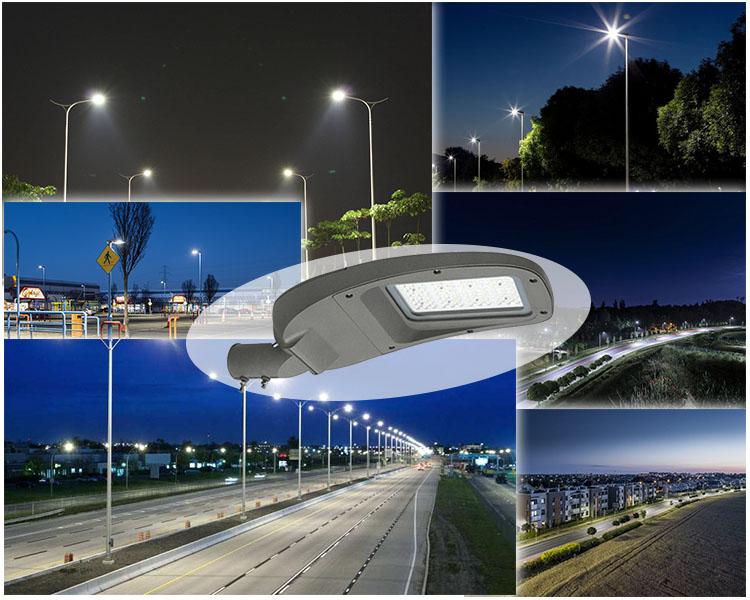 street light applied scenarios
